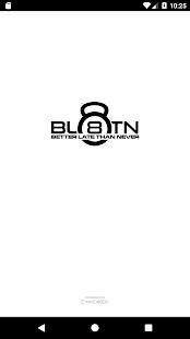 BL8TN - náhled