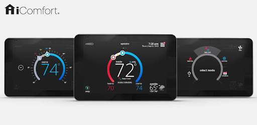 Приложения в Google Play – iComfort Thermostat