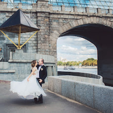 Wedding photographer Mariya Kostyukhina (pti4ka). Photo of 13.02.2015