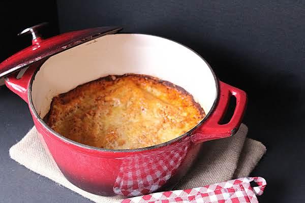 One-pot Lasagna Recipe