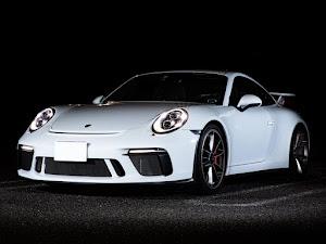 911 GT3のカスタム事例画像 andoさんの2021年03月09日08:40の投稿
