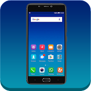 Theme Launcher For Gionee A1