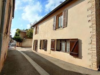 maison à Gevrey-Chambertin (21)