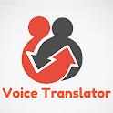 Free Voice Translator - Speech translation icon