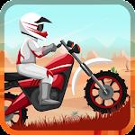 MX Motocross Racing Icon