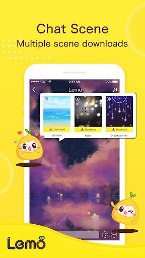 Lemo screenshot 5