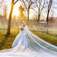 Wedding photographer Danil Pyatyshin (fotodp). Photo of 04.07.2016