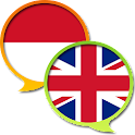 English Indonesian Dictionary+ icon