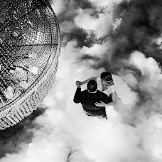 Wedding photographer Marian Nichitov (MarianNkt). Photo of 12.07.2018