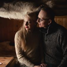 Wedding photographer Wojtek Butkus (butkus). Photo of 18.03.2018