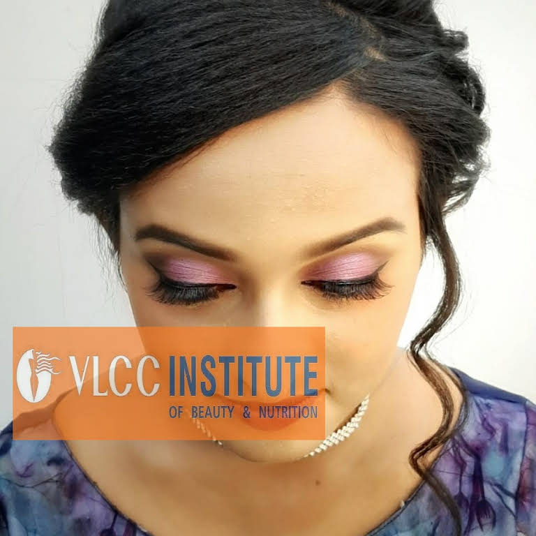 VLCC Institute of Beauty & Nutrition - Beautician course