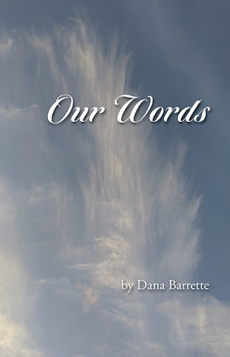 Our Words cover