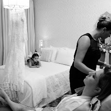 Wedding photographer Quin Drummond (drummond). Photo of 20.11.2016