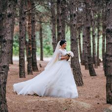 Wedding photographer Medina Garunova (nikki). Photo of 22.08.2016