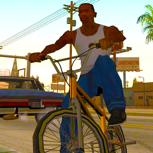 Best Cheat for GTA San Andreas