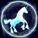 Spirit Animal Fingerprint Scan icon