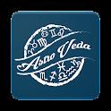 Astro Veda Astrologie icon