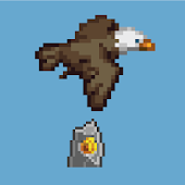 Eagle Bomber - defeat enemies