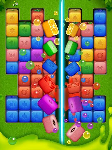 Fruit Block - Puzzle Legend 79 screenshots 5