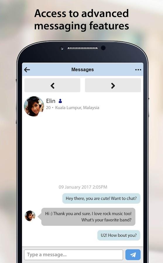 malaysia matchmaking app