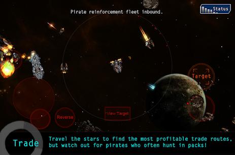 Space RPG 3 Mod Apk (Unlimited Money) 1