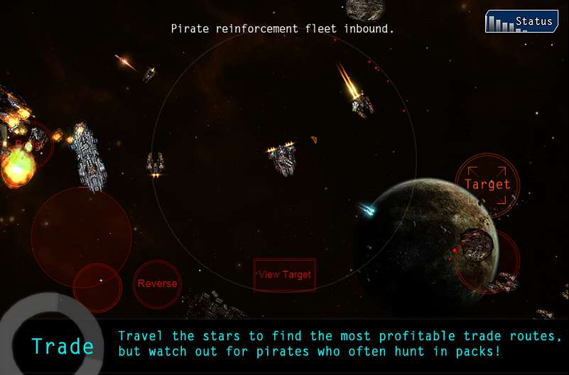 Space RPG 3 v 1.0.18 apk mod DINHEIRO INFINITO