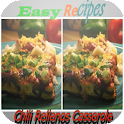 Chili Rellenos Casserole icon