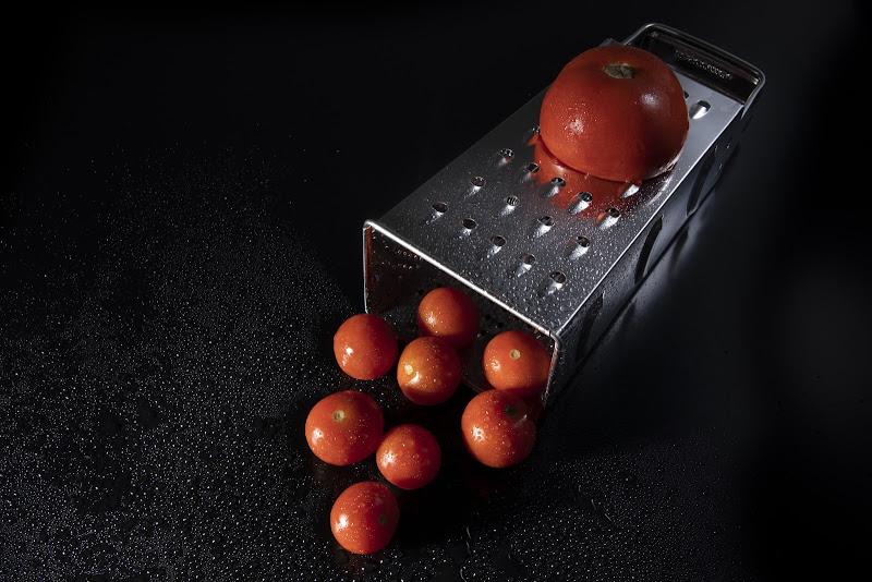 Stranezze in cucina di PaolaTizi
