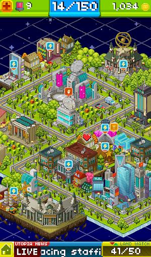 Pixel People apkpoly screenshots 20