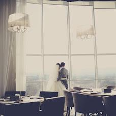 Wedding photographer Marina Grin (marsell). Photo of 08.02.2014