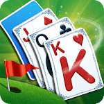 Golf Solitaire - Green Shot Icon
