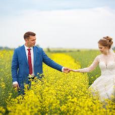 Wedding photographer Dmitriy Mozharov (DmitriyMozharov). Photo of 15.07.2017