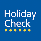 HolidayCheck - Hotels & Travel icon