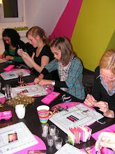 Photo: Tienerworkshop Grifioen 19-10-09