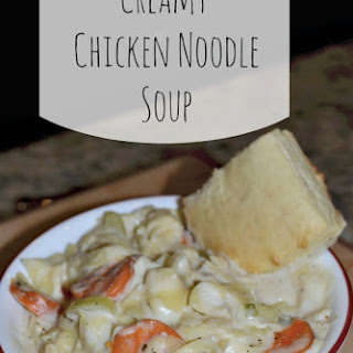 Chicken Noodle Soup Without Onion Recipes