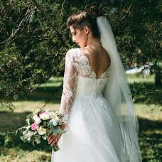 Wedding photographer Lesya Lupiychuk (Lupiychuk). Photo of 13.10.2017