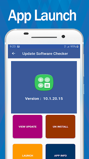 Update Software 2020 - Upgrade for Android Apps 1.1 Apk for Android 5