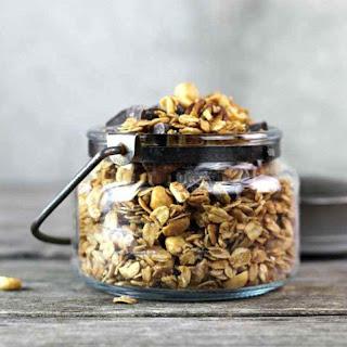 Honey Nut Granola.