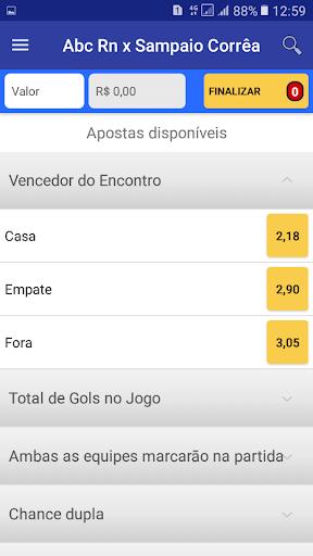 SA Esportes 4.0.1.0 screenshots 5