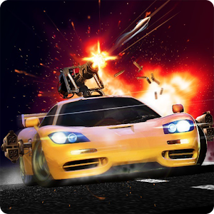 Rush Hour Assault Beta app for android
