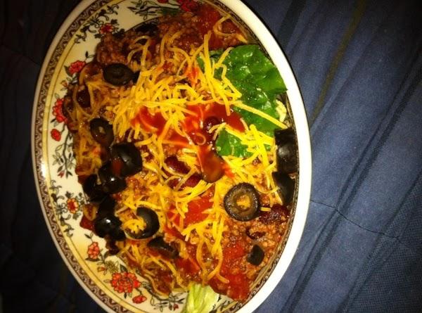 Nessa's Nahco Recipe