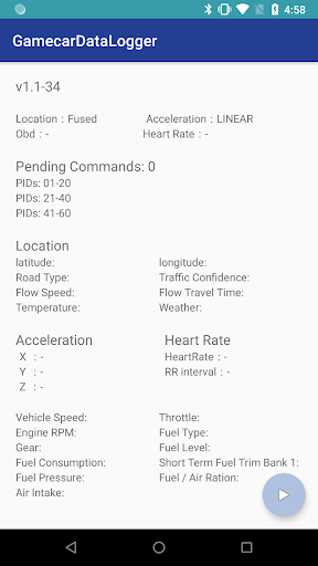 Gamecar Data Logger Apk Download 1