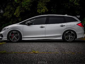 ジェイド FR5 RS Honda SENSINGのカスタム事例画像 サトシさんの2020年10月18日16:10の投稿