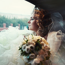 Wedding photographer Elena Zvereva (ElenaZvereva). Photo of 05.05.2013