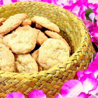 Macadamia Nut Cookies Without Chocolate Recipes.