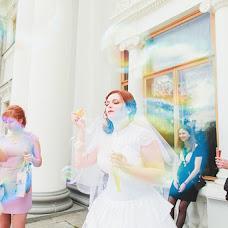 Wedding photographer Elena Gomancova (leeloo). Photo of 13.07.2016