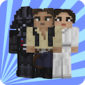 Mod of Star Wars for Minecraft icon