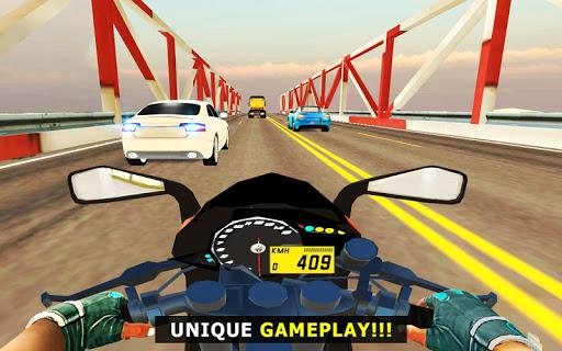 Highway Traffic Rider 2019 - Bike Racing Game 3D 1.0.2 androidappsheaven.com 2
