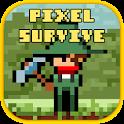Pixel Survival Adventure icon