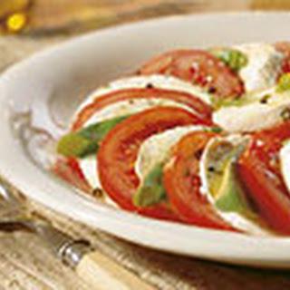 Salade Caprese Classico